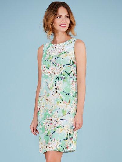 Embellished floral shift dress £45.00 click to visit M&Co