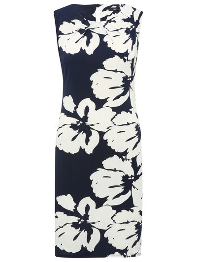 Floral print shift dress £35.00 click to visit M&Co