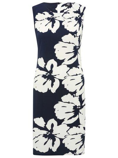 Floral print shift dress £35.00 click to visit M&Co