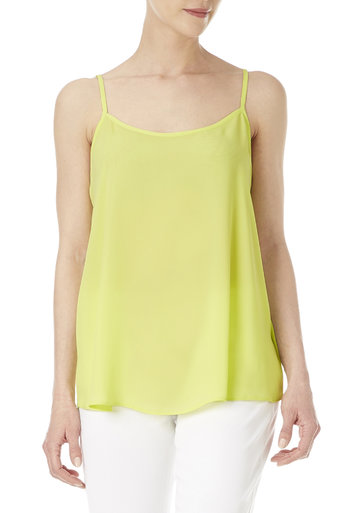 Lime Camisole Was £14.00 Now £10.50 click to visit Wallis