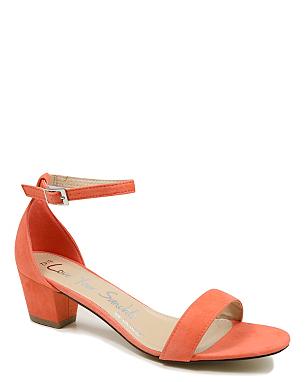 Block Heel Sandals £12.00 click to visit Asda George