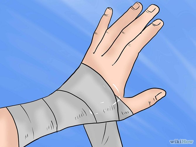 670px-Apply-Different-Types-of-Bandages-Step-6