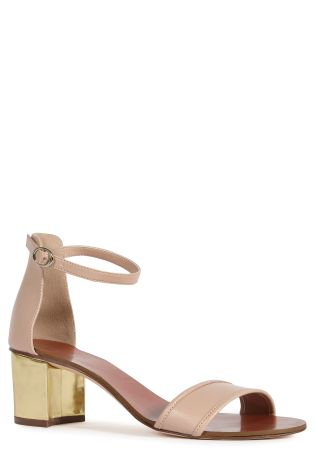 Low Block Sandals £28 click to visit Next