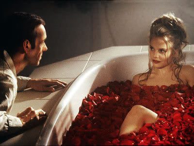 Photo: American Beauty (1999) screen grab