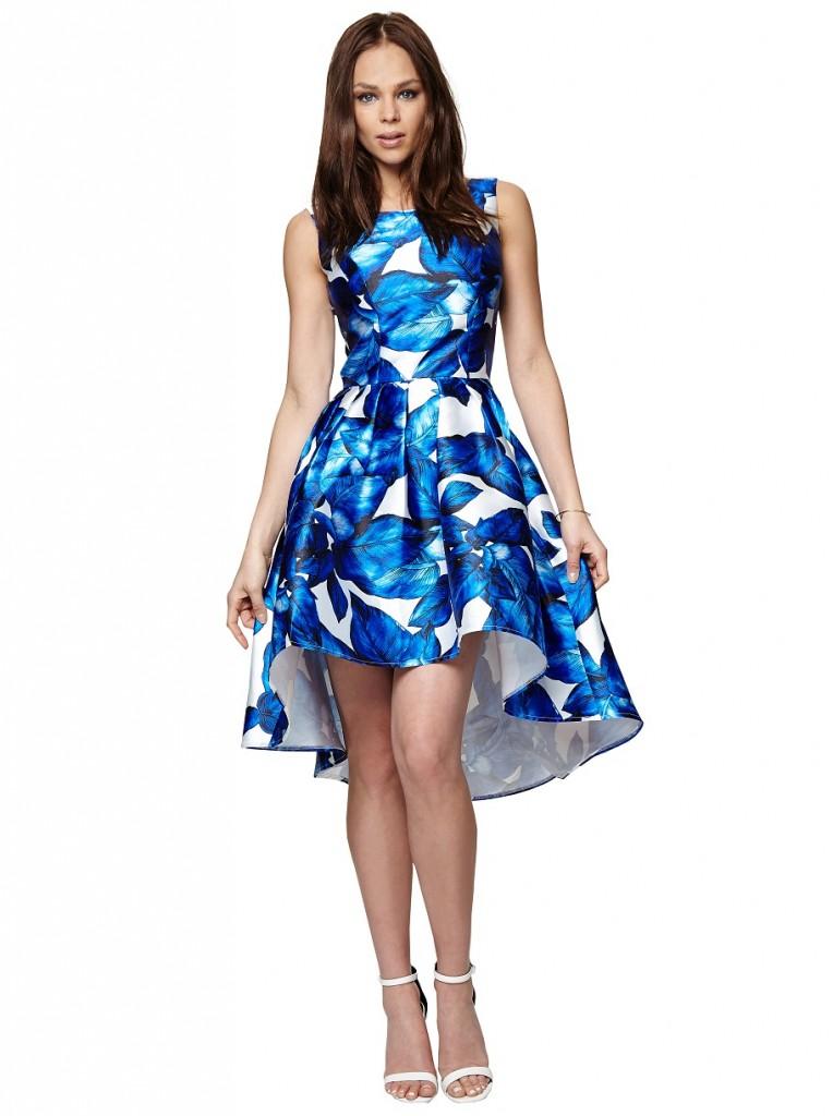 Chi Chi Essie Dress £53.99 click to visit Chi Chi London