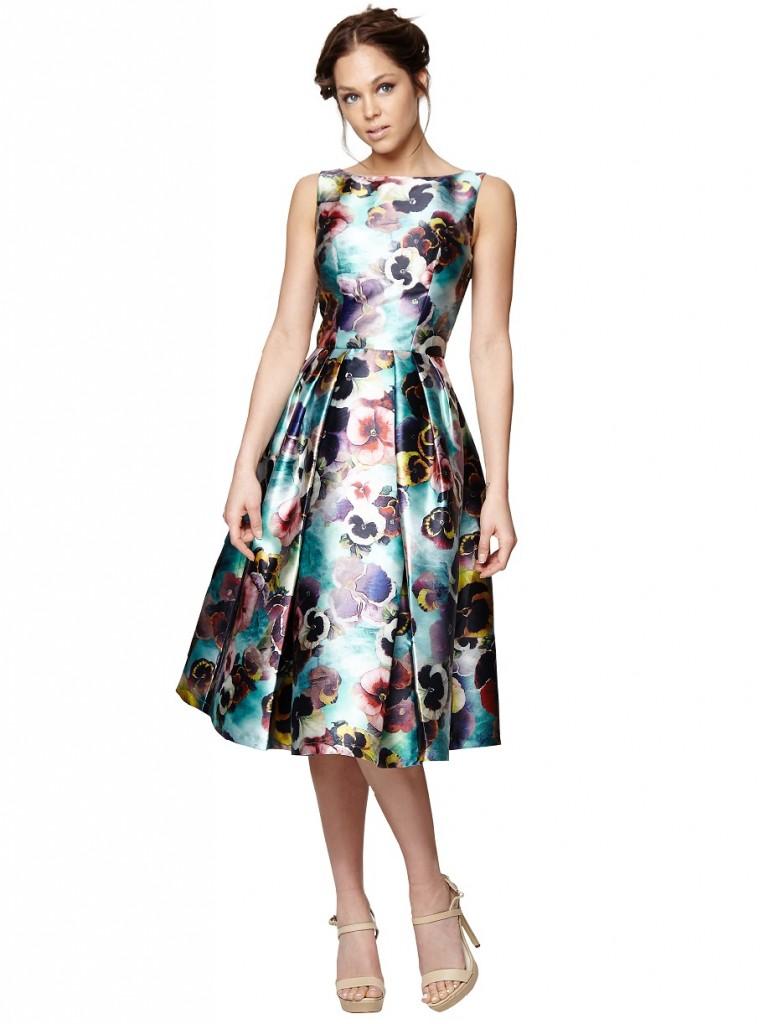 Chi Chi Alyssa Dress £57.99 click to visit Chi Chi London