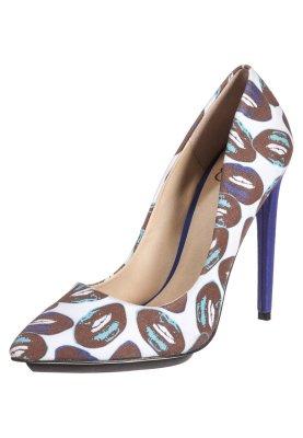 gx by Gwen Stefani AXTON - Classic heels - cobalt £85 click to visit Zalando