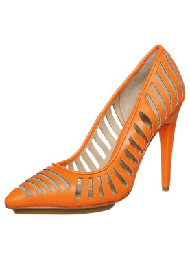 gx by Gwen Stefani ADDIE - High heels - orange £85 click to visit Zalando