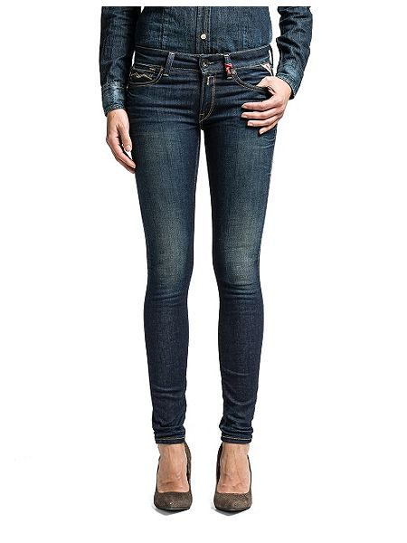 Replay Luz Jeans £105 click to visit House of Fraser