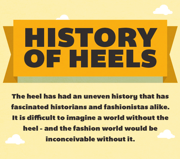 Jones Bootmaker History Of Heels - crops