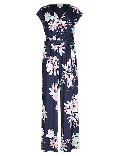 PER UNA New Daisy Jumpsuit £45 click to visit M&S