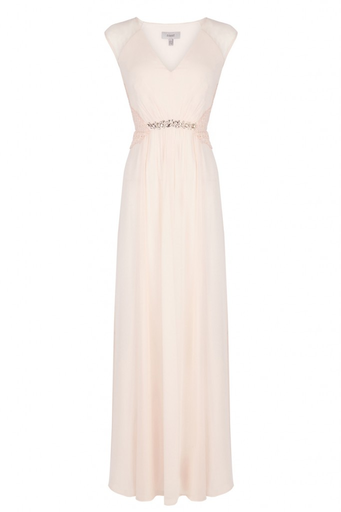MIELLA MAXI DRESS £175.00 click to visit Coast