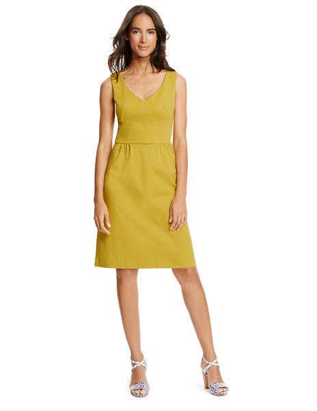 Sarah Ponte Dress WH774 £79.00 click to visit Boden