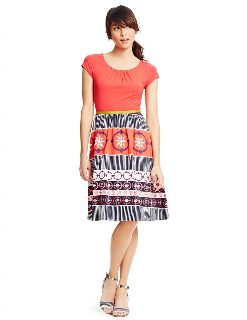Francine Dress WH799 £79.00 click to visit Boden