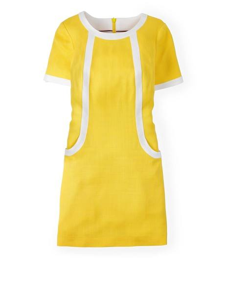 Helen Dress WH831 £139.00 click to visit Boden