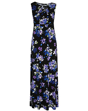 Floral Maxi Dress £18.00 click to visit Asda George