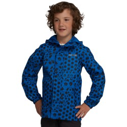 Boys Printed Pack-It Jacket now £20 click to visit Regatta