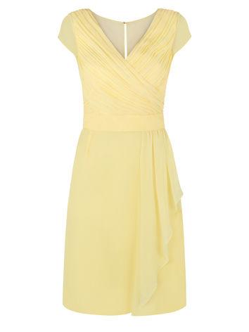 WATERFALL SOFT PROM DRESS £103.20 click to visit Kaliko