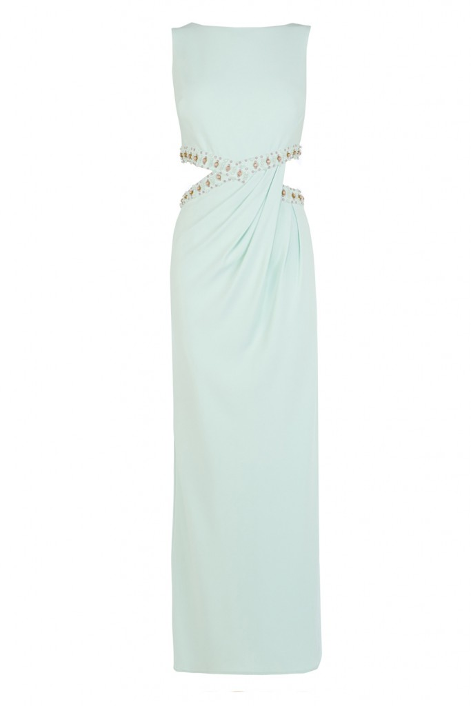 TYLER MAXI Now£145.00 click to visit Coast