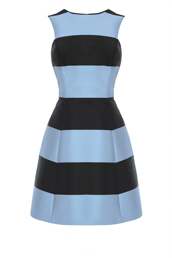 ELLIE MAY STRIPE DRESS £150.00 click to visit Coast