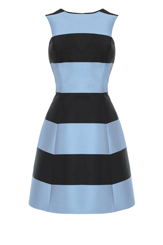 ELLIE MAY STRIPE DRESS £150.00 click to visit Coast