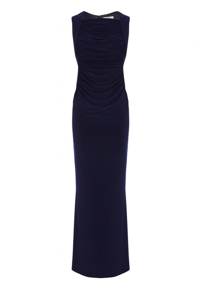 PENITA MAXI DRESS PETITE £95.00 click to visit Coast