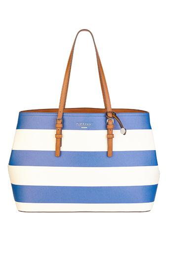 Fiorelli Nautical Striped Bag Price: £69.00 click to visit Wallis