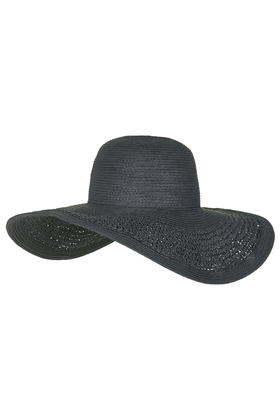 Crochet Trim Floppy Hat     Price: £22.00 click to visit Topshop