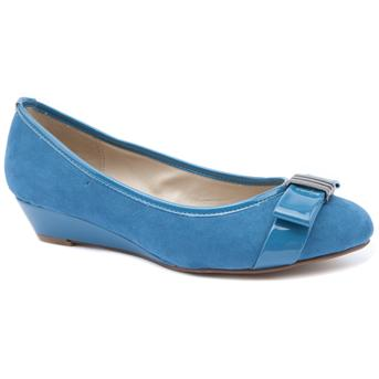Emilio Luca X Palmela Wedge Shoes Ladies £30 click to visit Brantano