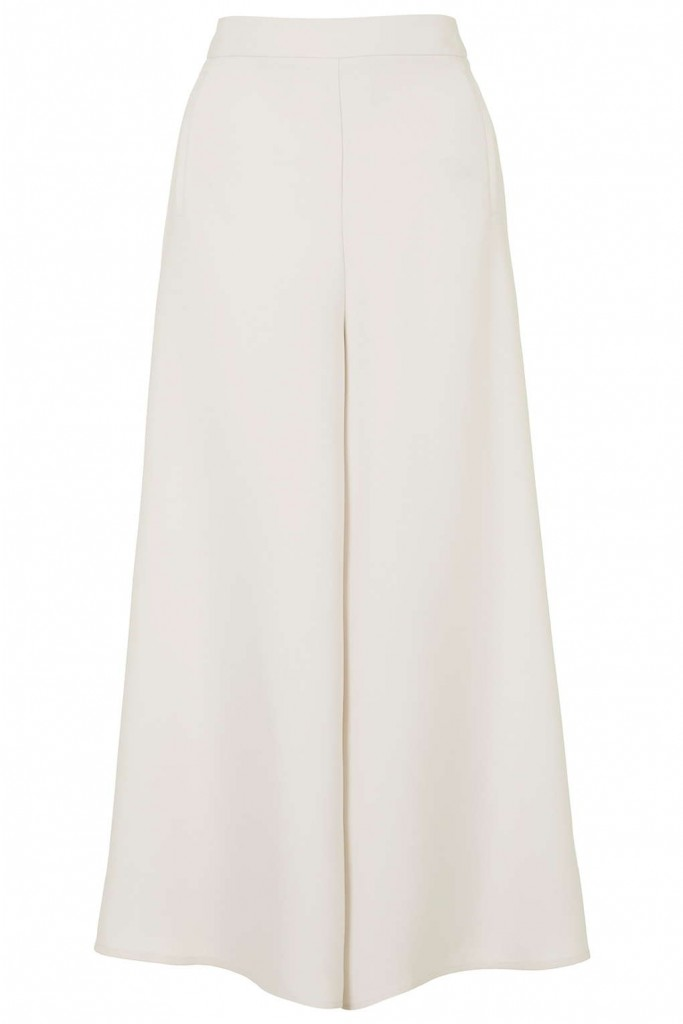 Palazzo Trousers     Price: £55.00 click to visit Topshop