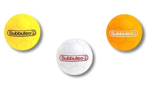 Subbuteo Official Footballs £4.50 click to visit Wicked Uncle