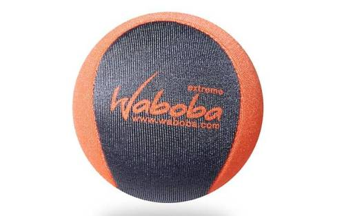 Extreme Waboba Ball - Bounces on Water £5.50 click to visit Wicked Uncle