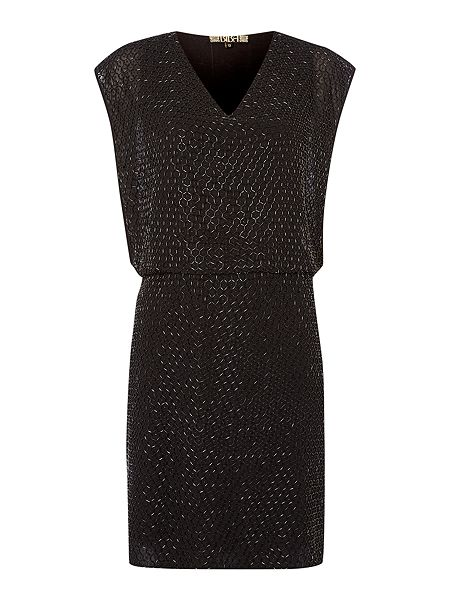 Biba Embellished tabard dress £56 click to visit House of Fraser