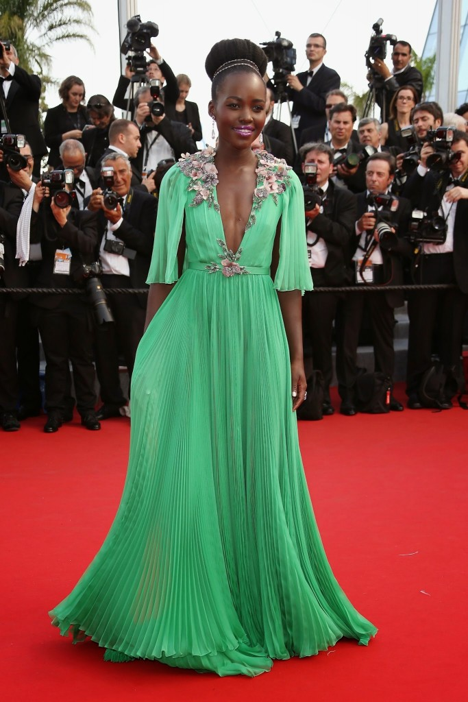Lupita Nyong'o_Courtesy of FimMagic for Kering