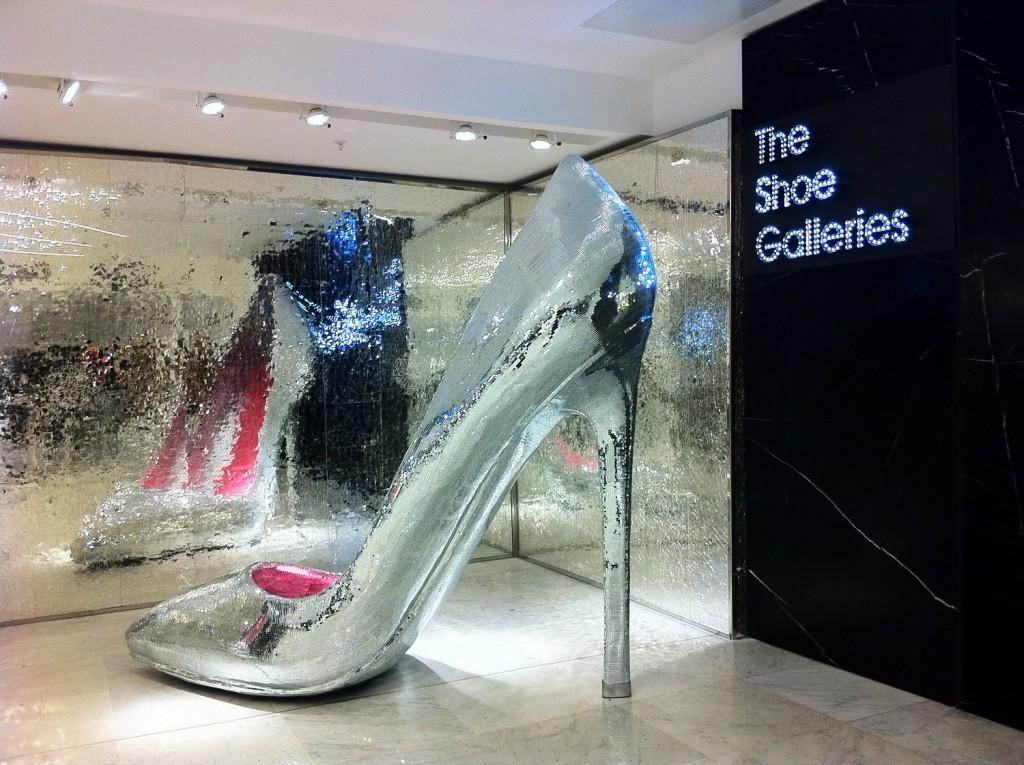 Selfridges-Shoe-Gallery