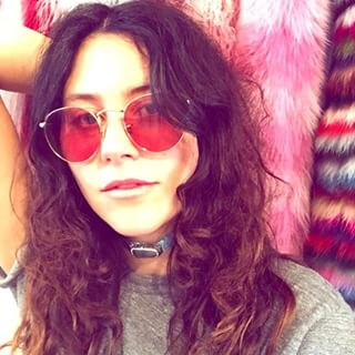 Eliza Doolittle in Soru Jewellery - click here to view range at Baar and Bass