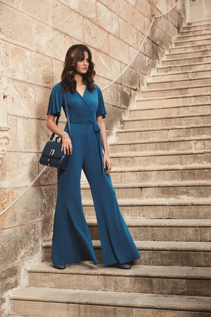 F&F Jumpsuit -ú25 Bag -ú16 Boot -ú30