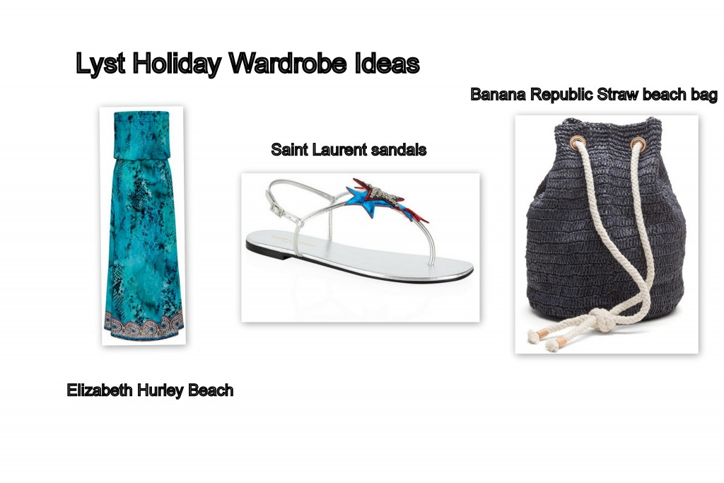 Lyst Collage My Holiday ideas
