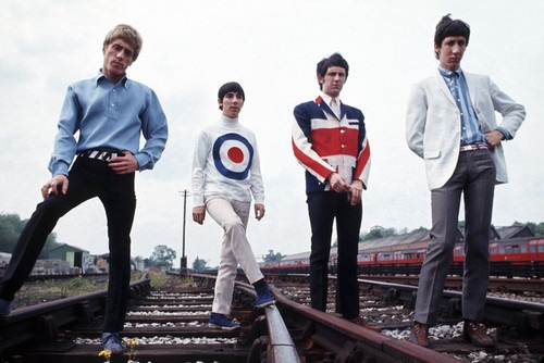 The Who - Mod Style