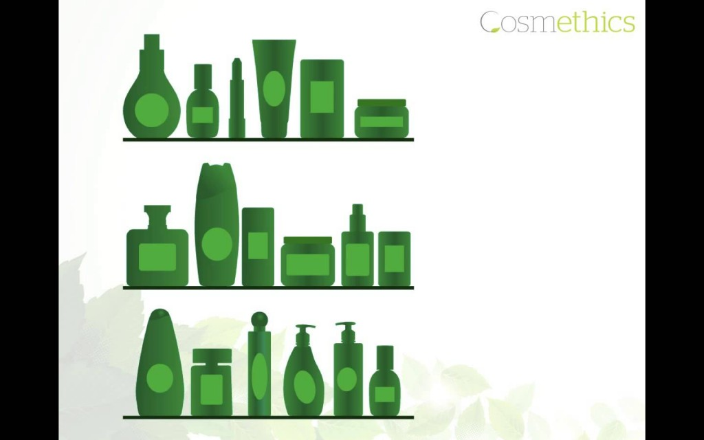 Making your beauty choices greener and more healthy