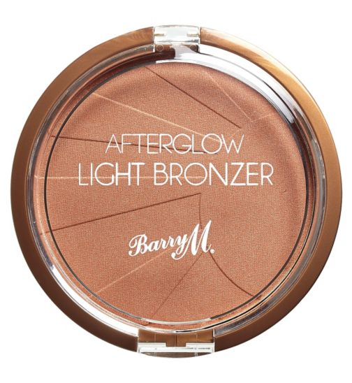 Barry M Glow Bronzer 15g £5.69 click to visit Boots