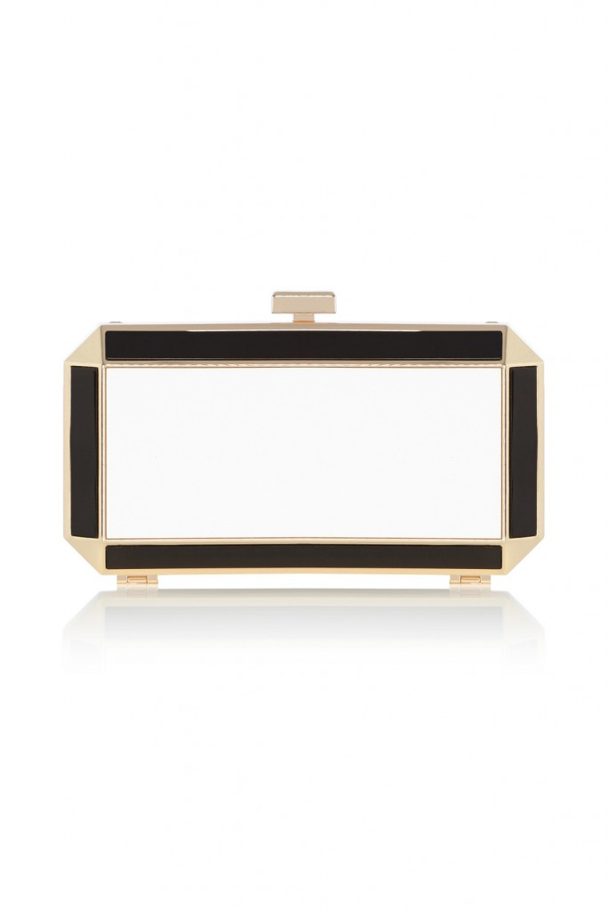 DECO CLUTCH now £29 click to visit Coast