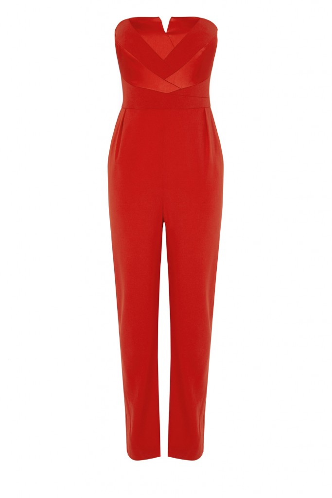 CASTANA JUMPSUIT – Was £115.00 Now £79.00 click to visit Coast