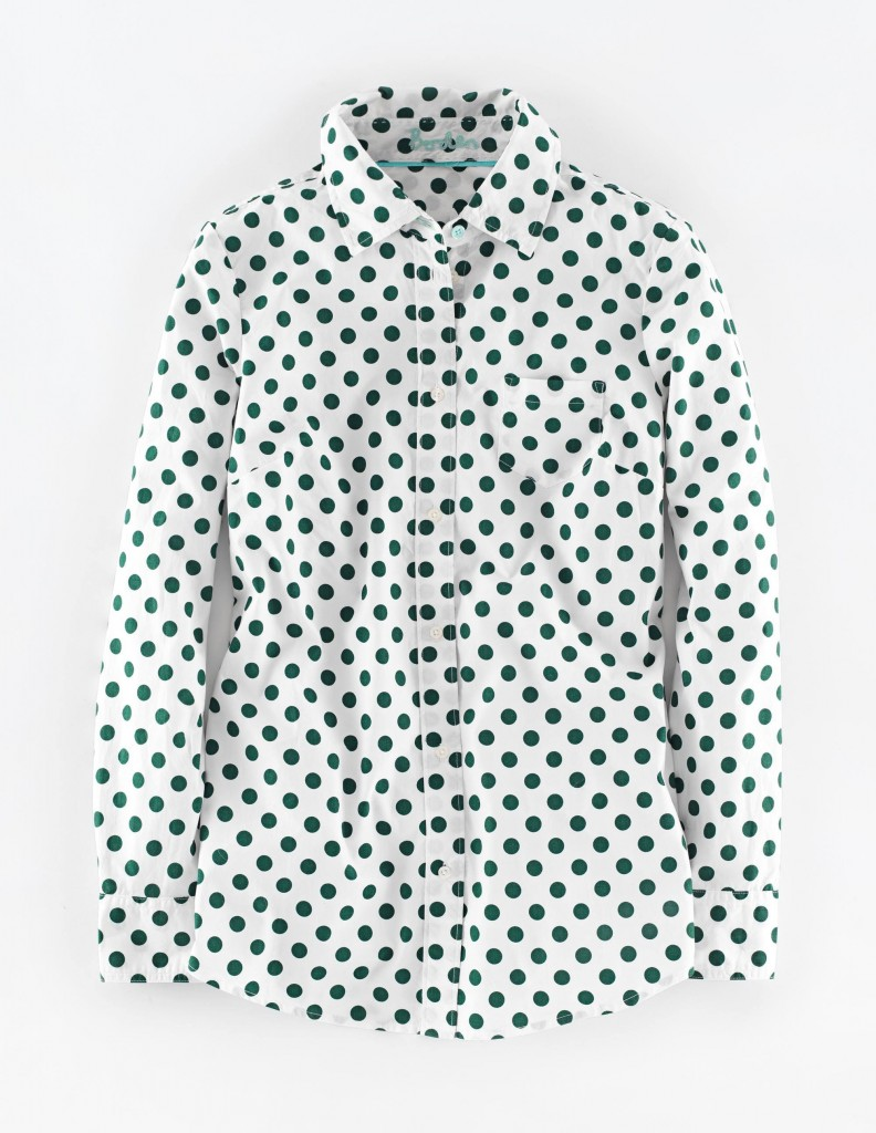 Long Line Shirt £45 click to visit Boden