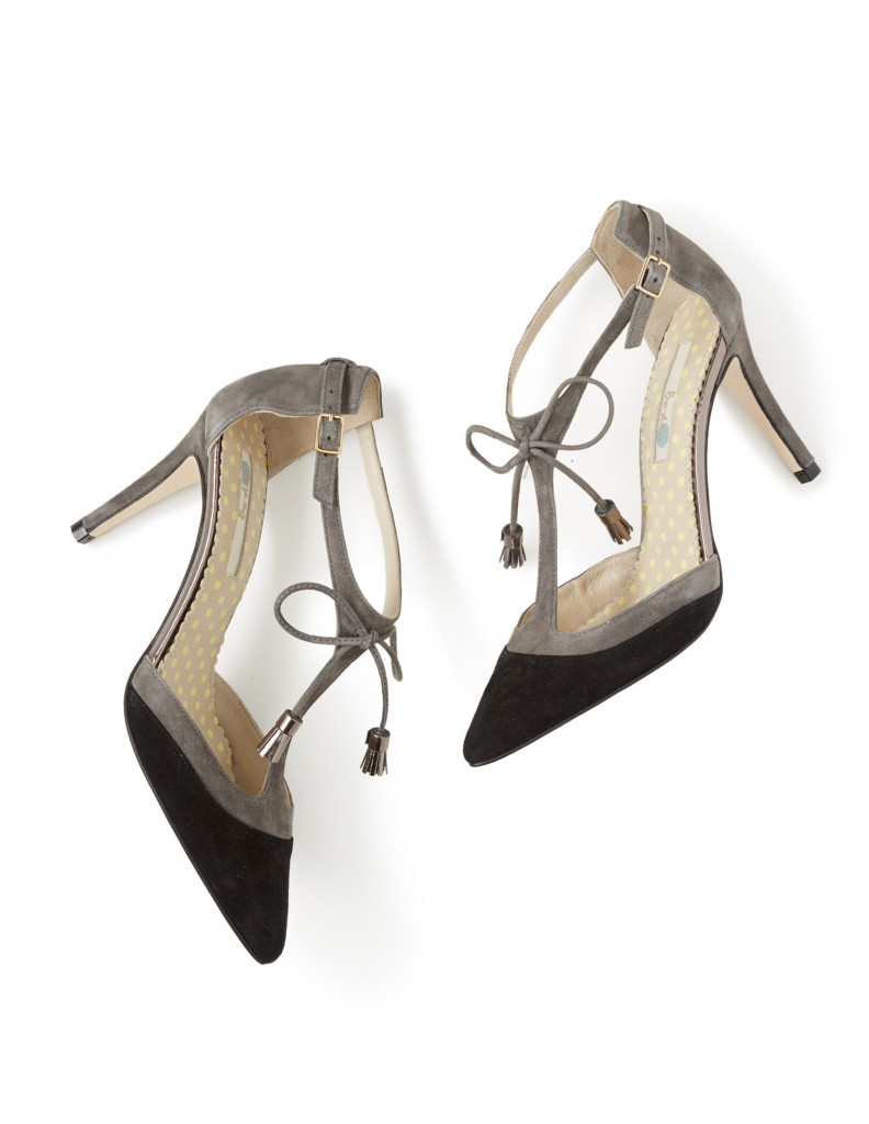 Alice High Heel £119 click to visit Boden