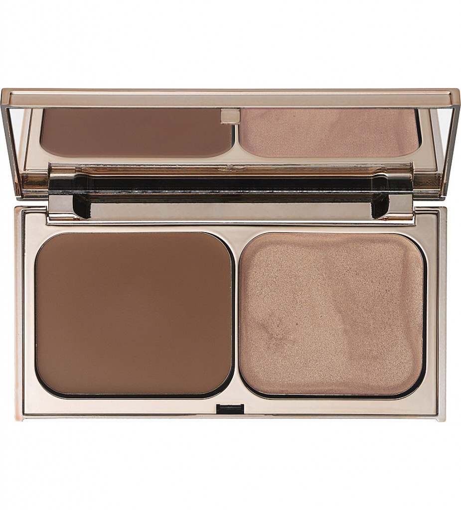 CHARLOTTE TILBURY Charlotte Tilbury X Norman Parkinson Filmstar Bronze and Glow     £55.00 click to visit Selfridges