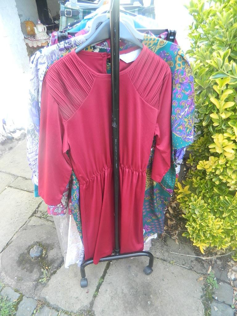 All dresses £8