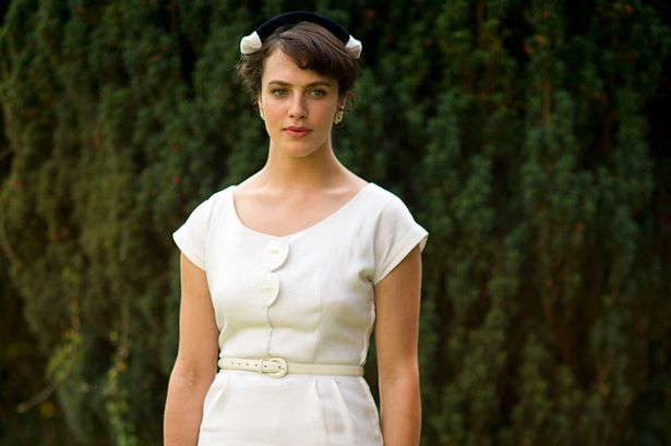 Jessica Brown Findlay as Alice
