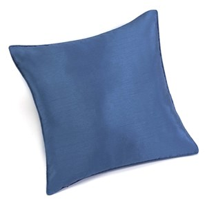 Use bright coloured scatter cushions