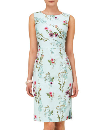 Hermosa Dress Sale £79.00 was £99.00 click to visit Phase Eight